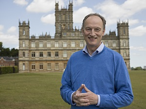 More Manners of Downton Abbey with Alastair Bruce
