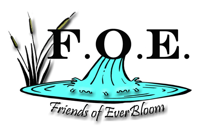 Friends of EverBloom Logo