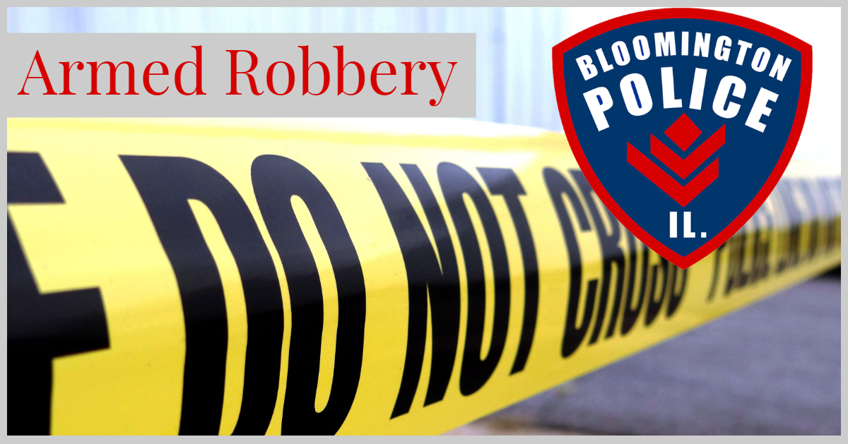 Armed Robbery Clearwater