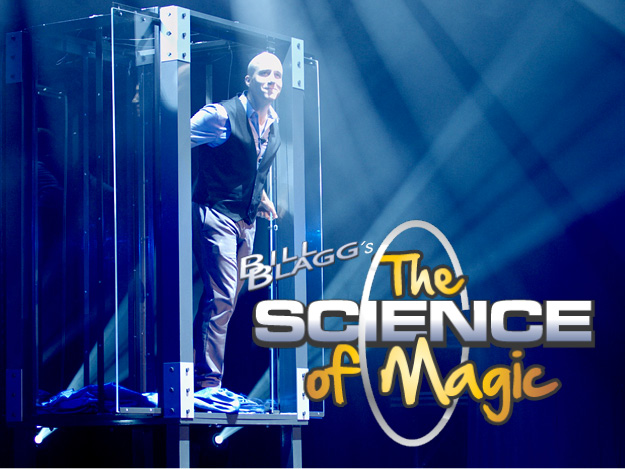 bill blagg science of magic