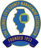 Illinois City/County Managers Association Logo